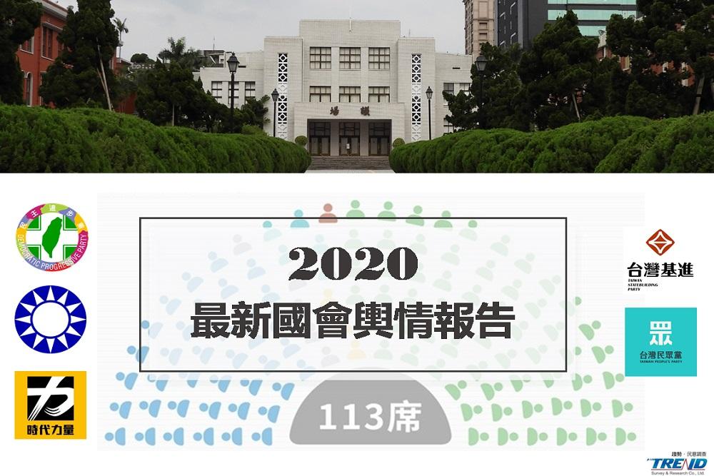 趨勢民調大數據》最新國會輿情報告系列:敦睦艦隊事件小傷DPP,KMT諸葛亮草船借箭,卻借來一把火?