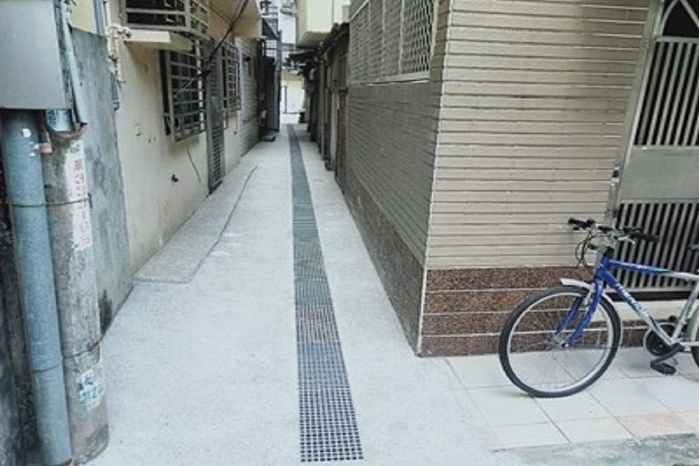 台中太平地區加速推動汙水下水道用戶接管