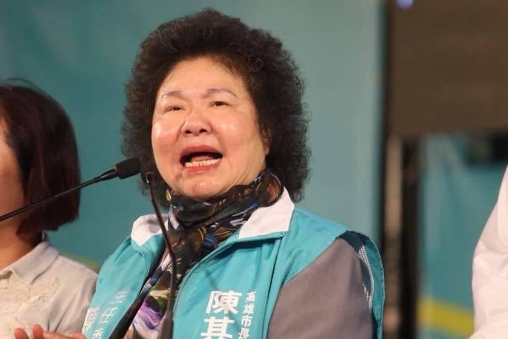 【胡文琦專欄】台南鄉親對民進黨有信心?