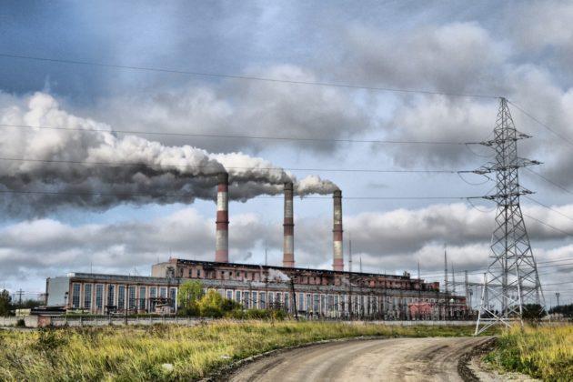 巴黎氣候協定通過快3年了 卻只有這16國行動達標