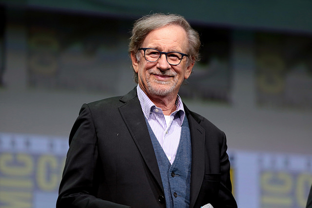 Netflix與坎城影展之爭再起 史蒂芬史匹柏:「反對Netflix角逐奧斯卡」