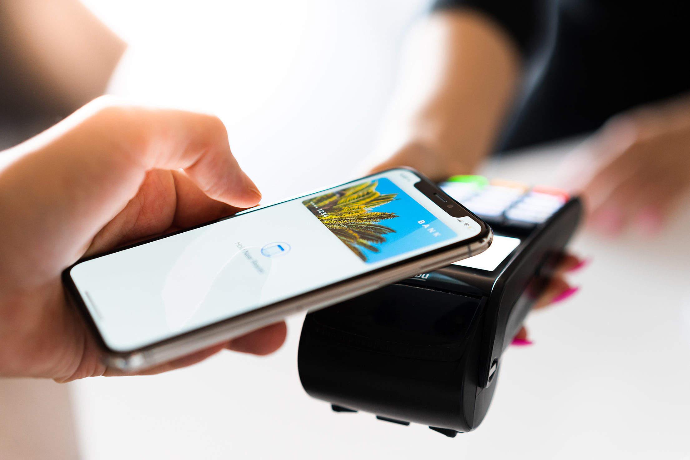 NFC功能大解放!iOS 13將可讓iPhone用戶掃描身分證及快速支付