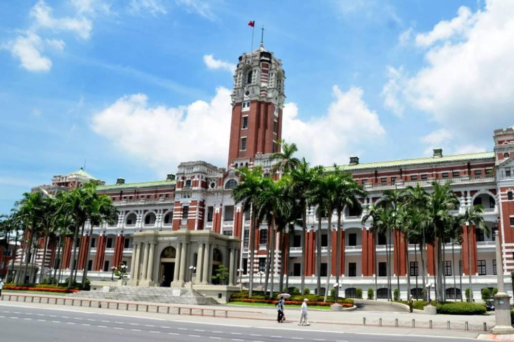 【投書】威權遺毒不除台灣就不是一個健康的國家