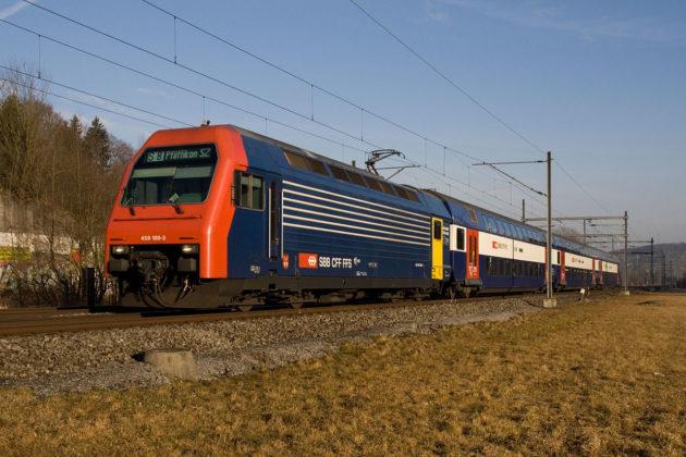 人工認證過時了 瑞士鐵路公司將開發區塊鏈身份認證系統