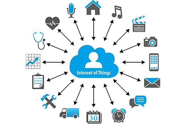 防災預警、路燈、空污監測 亞太電布局IoT大躍進