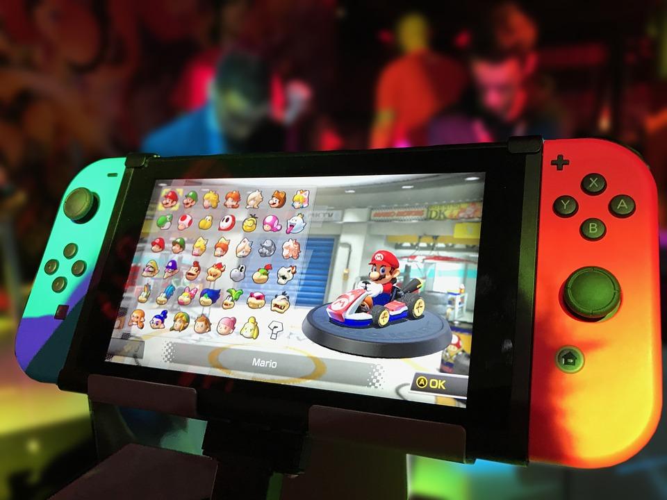 Switch也能「越獄」? 開發者成功移植安卓系統 可載APP還打串流遊戲
