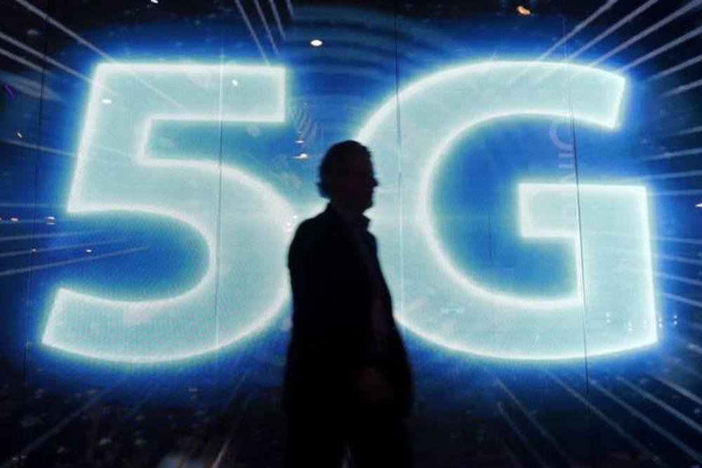 開放專網專頻?5G政策本週拍板 規劃2023上路