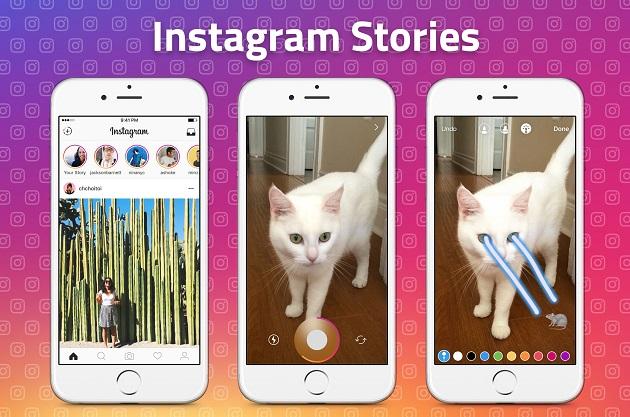 Instagram限時動態不再限時了!未來能在個人主頁中加入Stories
