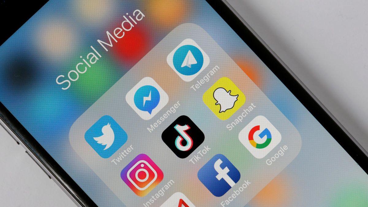 TikTok遭美國軍方封殺?海、陸軍下令禁用抖音 稱網路安全受威脅