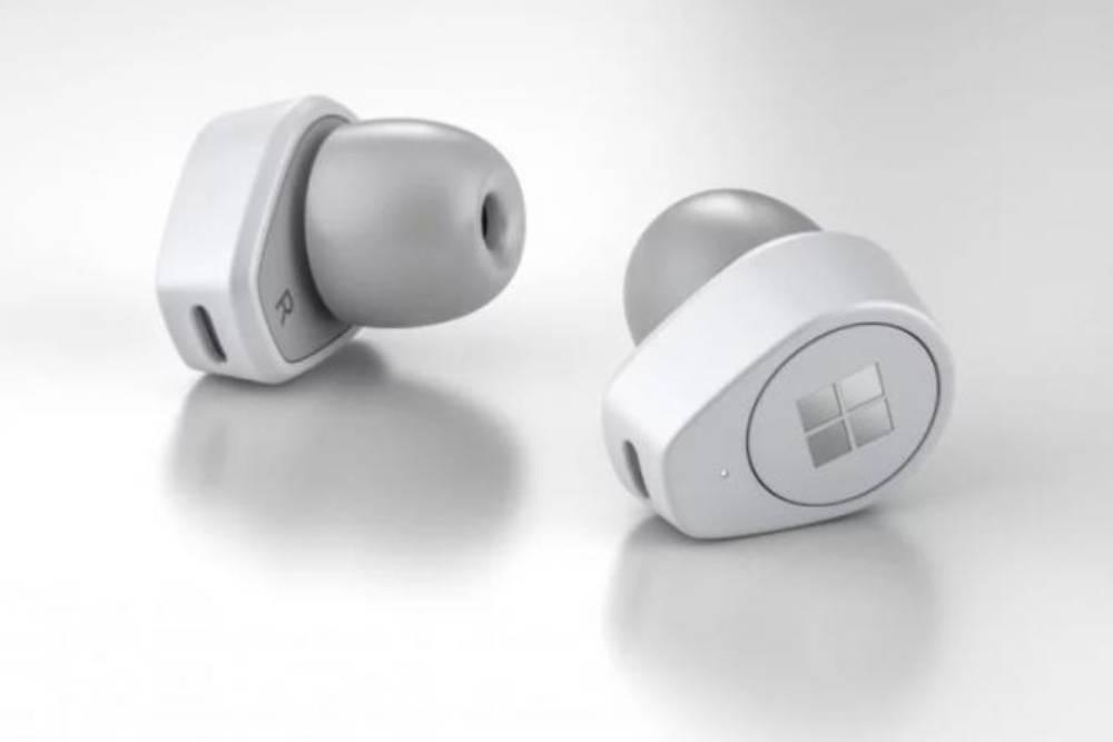 槓上蘋果?傳微軟也要推真無線耳機力抗AirPods