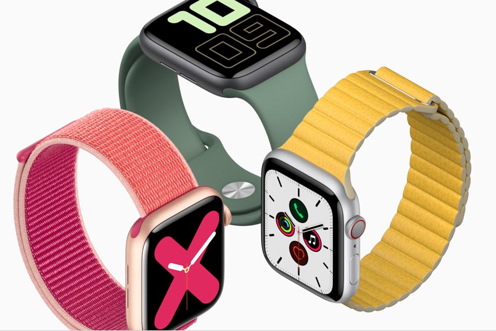 Apple Watch S5鈦合金款到底特別在哪?蘋果官方資訊透露出端倪了!