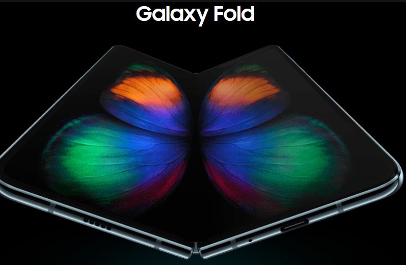摺疊機王Galaxy Fold終於要回歸了?三星官宣:9月跟大家見面!
