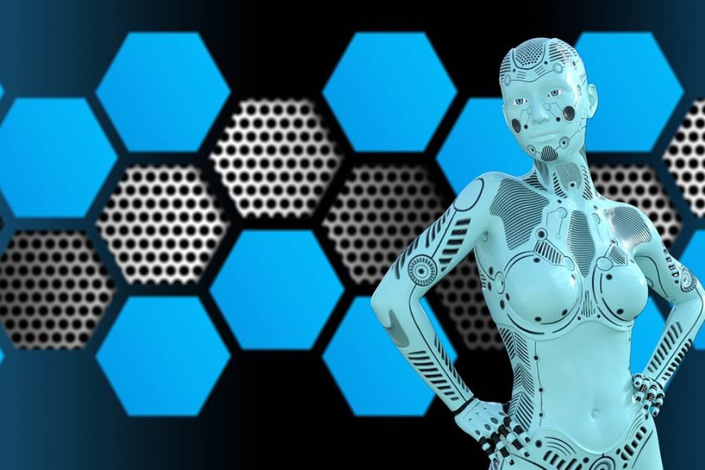 【機器人世代3-1】不斷進化!機器人的應用前景及能幫人類什麼?