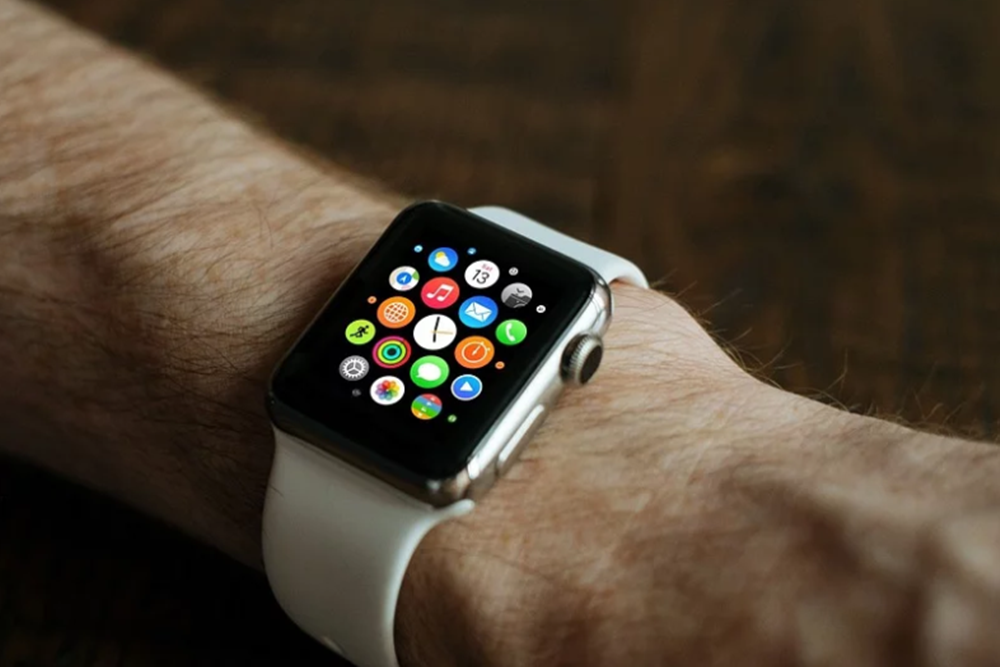 Apple Watch可能再進化!傳可Face ID、掃QR Code還有EMG肌電圖功能