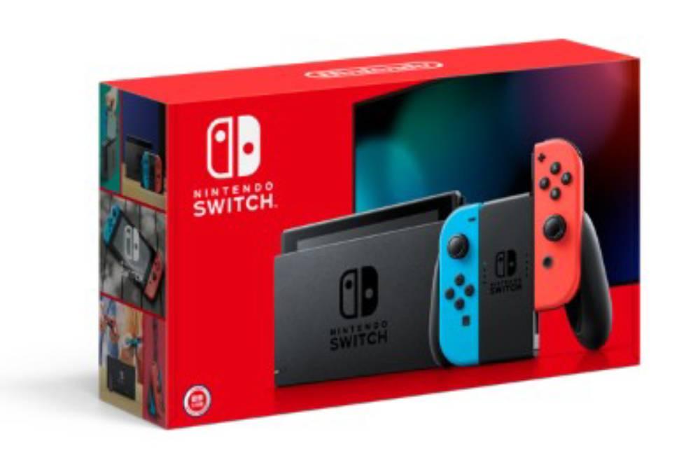 想入手Switch再等等!任天堂8月推升級版 價格相同但續航力更持久
