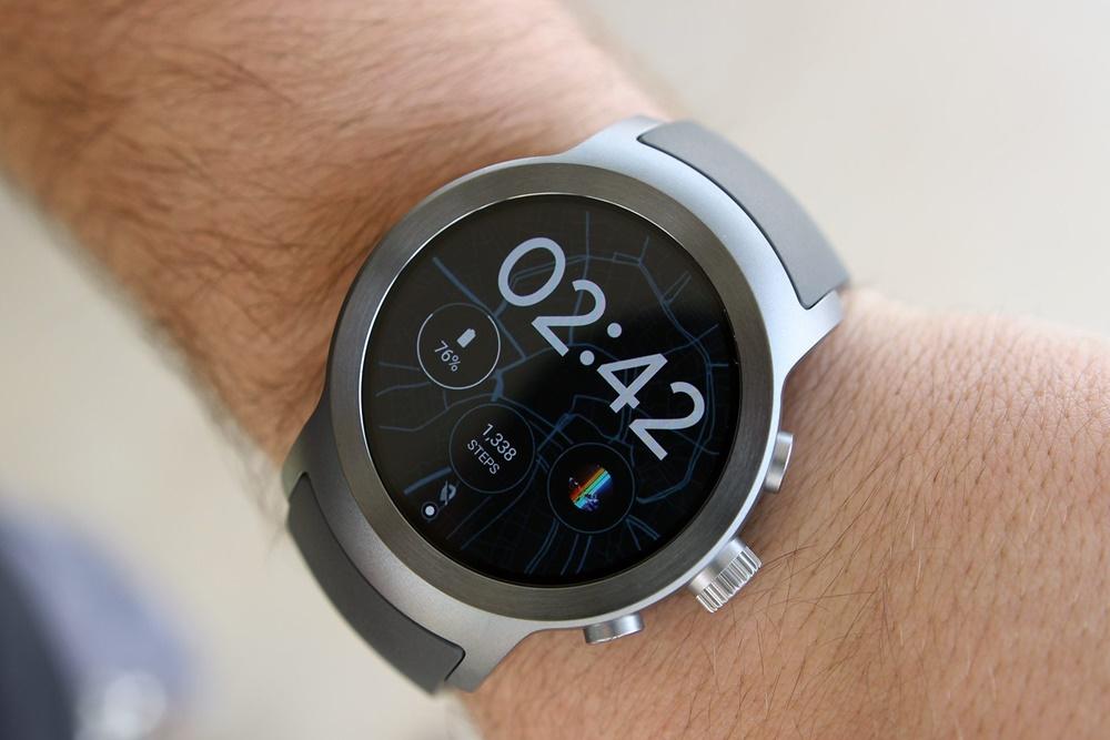 Google傳有意收購智慧錶公司 Pixel Watch登場可能有望了