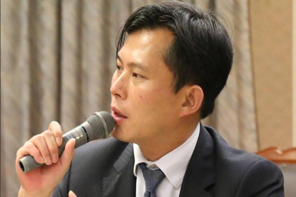 黃國昌到底選不選?時力黨代表爆徵召他「少了這些條件」