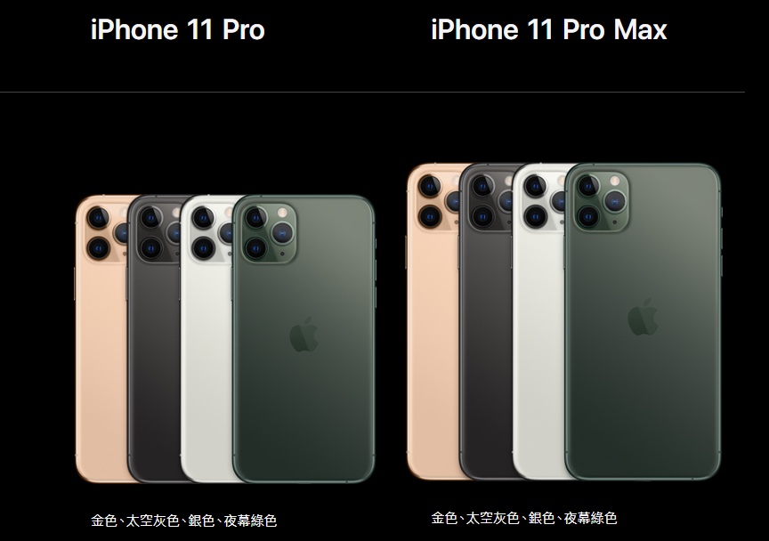 iPhone 11超划算售價有望掀換機潮狂賣2億支 美銀估光大陸就佔3成