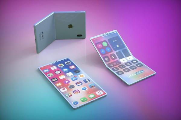 Apple將推摺疊款iPhone、iPad?外媒列三大不可能原因!