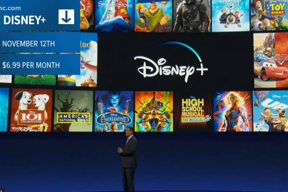積極擴展版圖Disney+確定多平台上線 但這個大品牌例外!