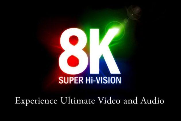 【超高清年代1】4K才剛要被普及 各大廠卻急推「8K電視」原因曝光