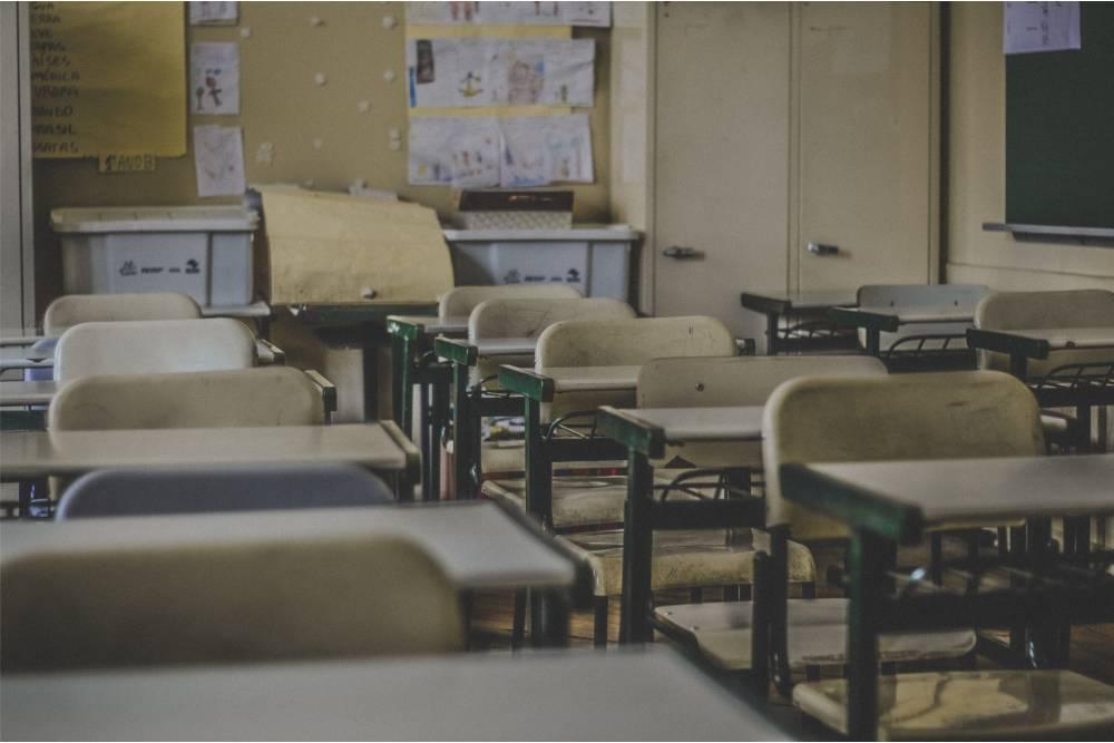【劉安桓專欄】如果學生動不動就要告,老師還能怎樣教育學生?