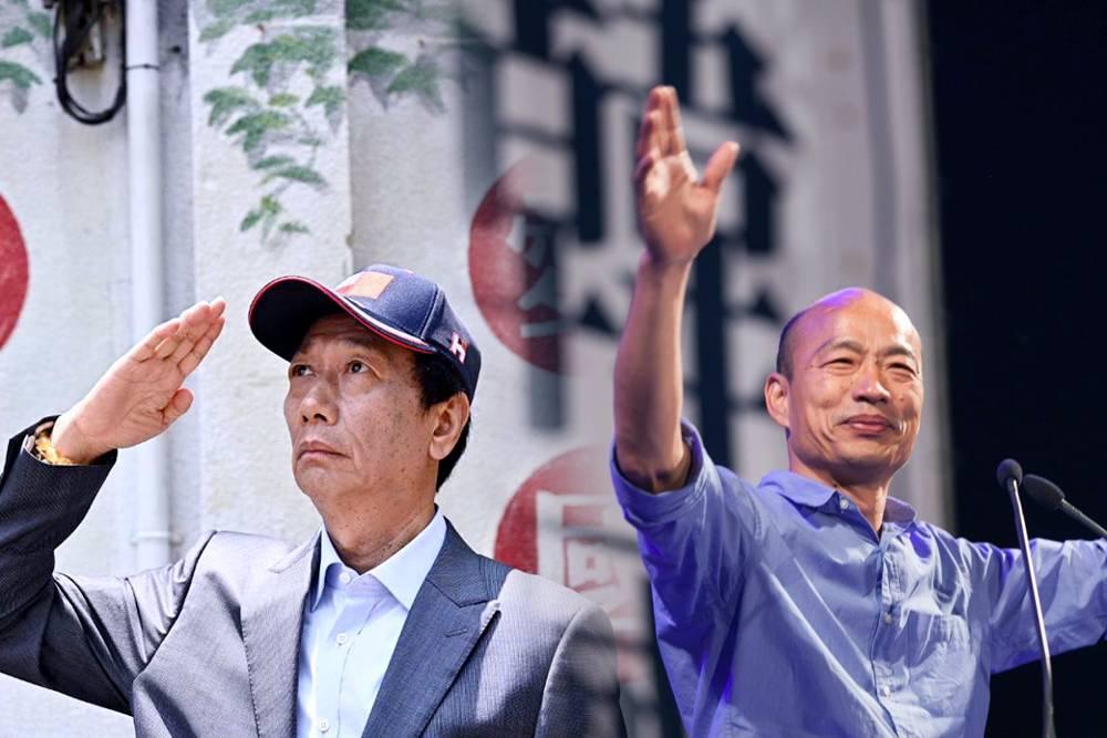 【匯流民調】許文忠評析/2020會是庶民與非庶民的決鬥?
