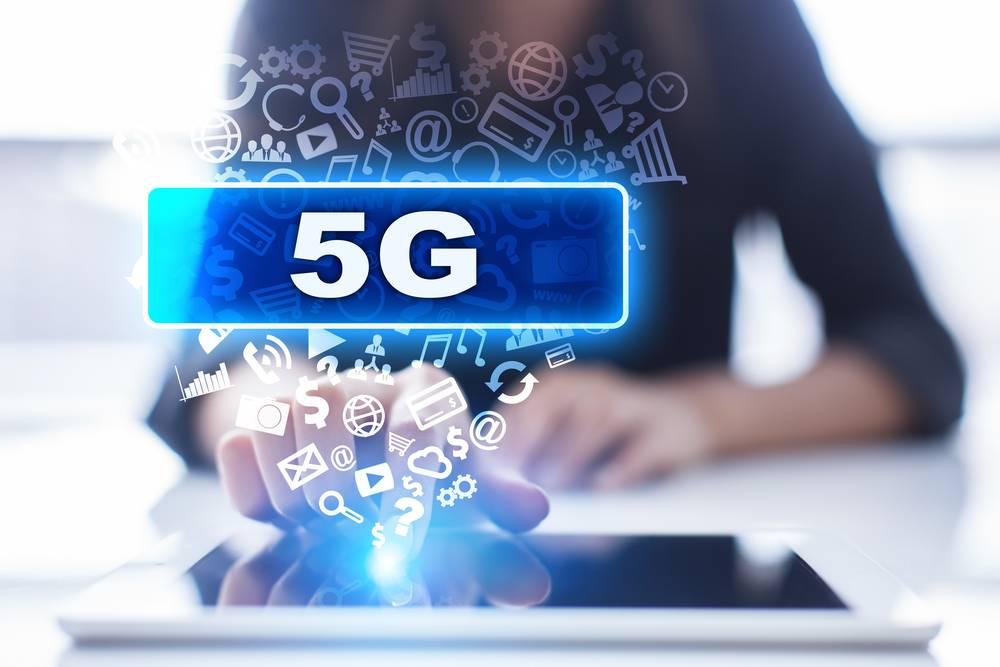 【林克威專欄】5G要來了?數位資產爆發!