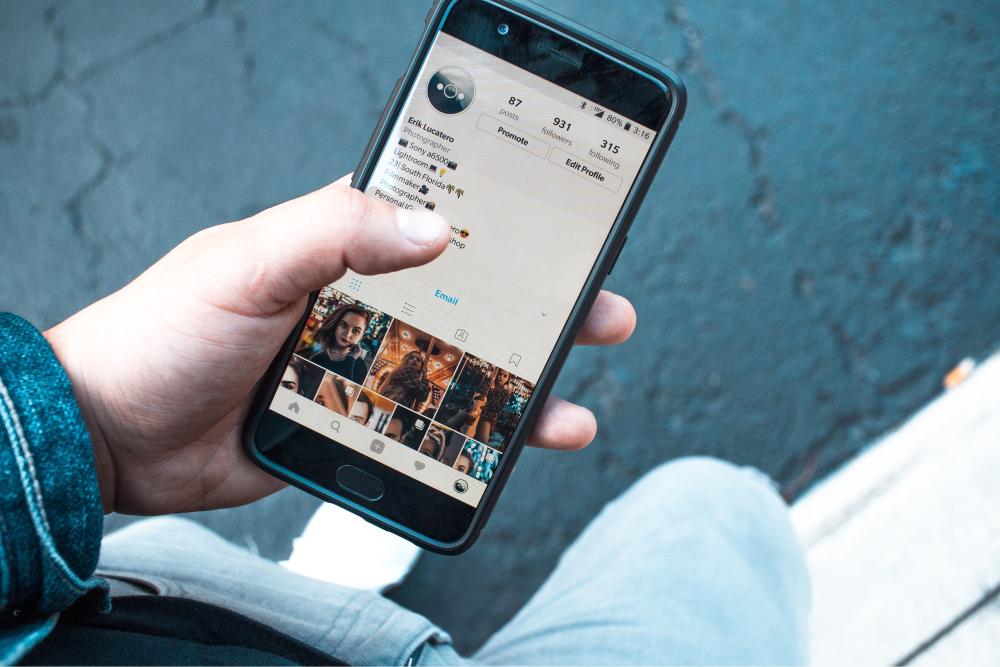【林克威專欄】Instagram取消讚數,給數位資產經營者什麼啟示?