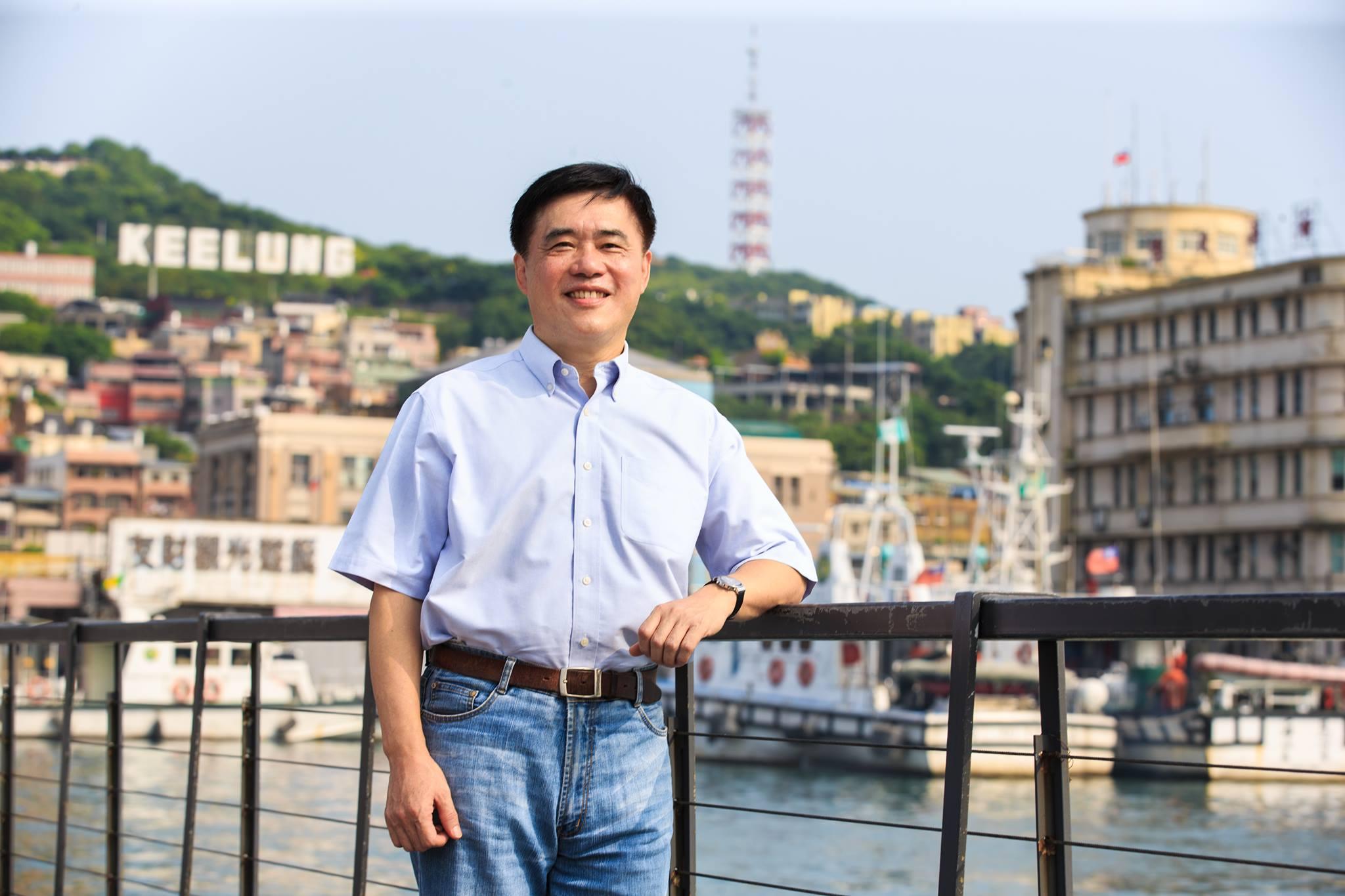 黨主席之路/郝龍斌親訪盼支持 王金平提問財務問題如何解決?