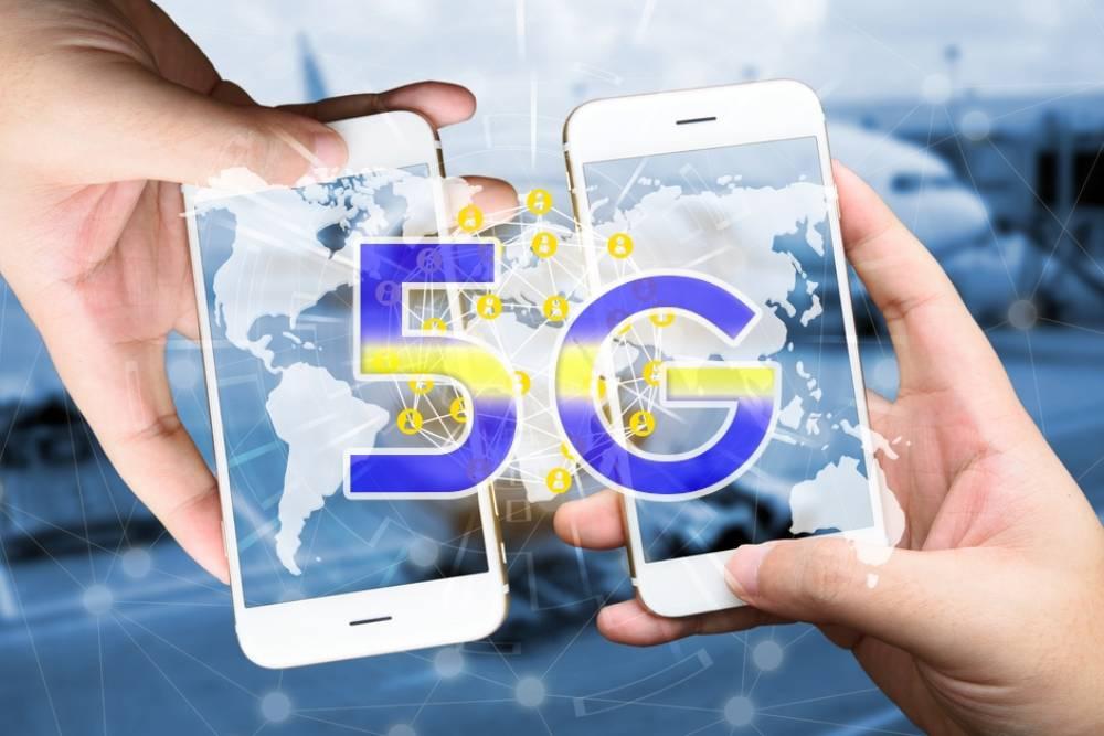 5G專利全球目前中國最多!華為就算不賣產品仍能獲取大量費用