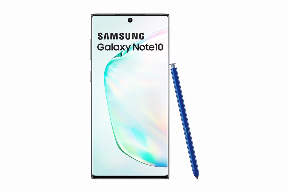 全新Galaxy Note 10進駐電信門市!星粉來這家買最優惠