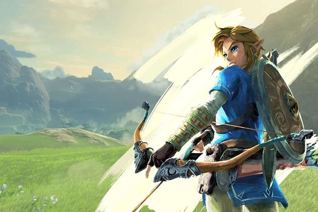 任天堂Switch賣破150萬台,《薩爾達傳說:荒野之息》立大功