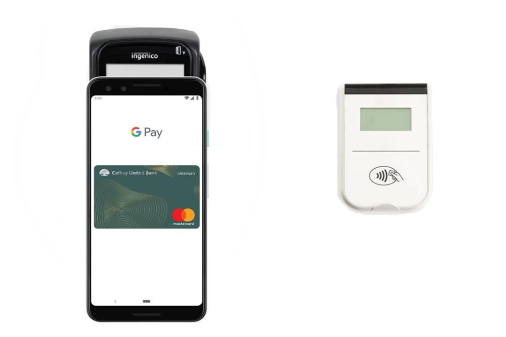 繼Apple Card、HUAWEI Card!Google傳與花旗等銀行推出Google Pay實體信用卡