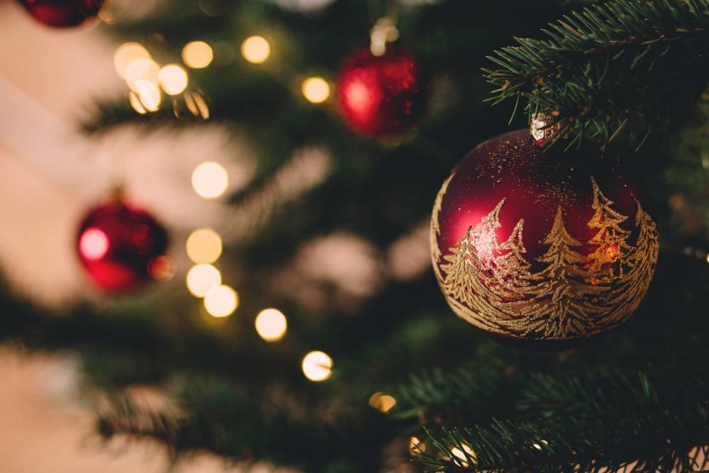 銀髮族的聖誕趴! 12月7日邀您一同歡唱 感受濃濃聖誕氣氛