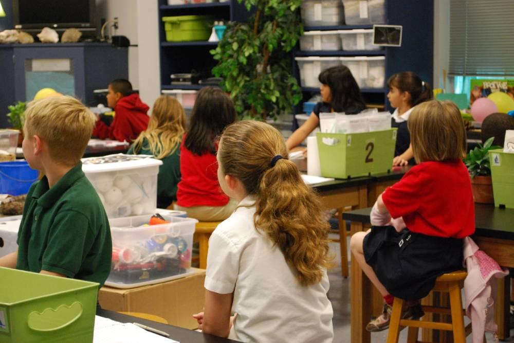 【匯流書房】365天的課堂實地觀察 揭開芬蘭教育的神秘面紗
