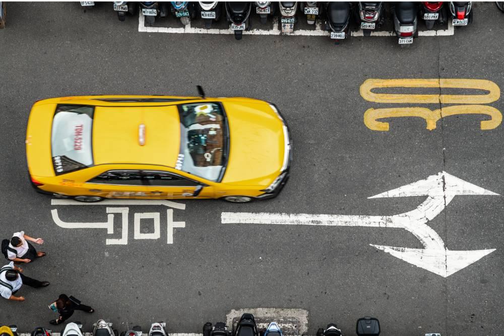 台中農曆春節計程車每趟次加收50元