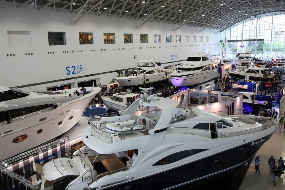 經濟部:國艦國造加風電助攻 船舶製造業去年成長逾1/4