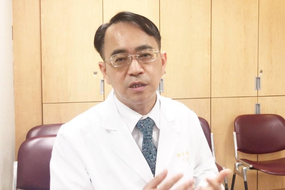 【有影】多喝水防中暑  腎臟科醫師顏宗海:不建議額外補充鹽分