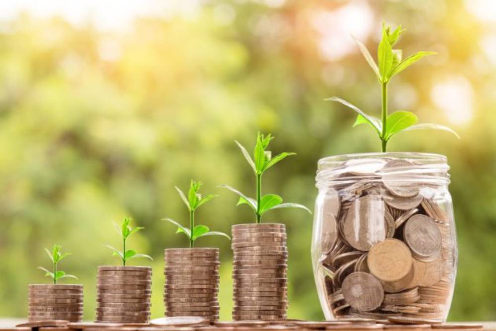 【林克威專欄】錢賺起來!2019用網路幫自己加薪的好方法