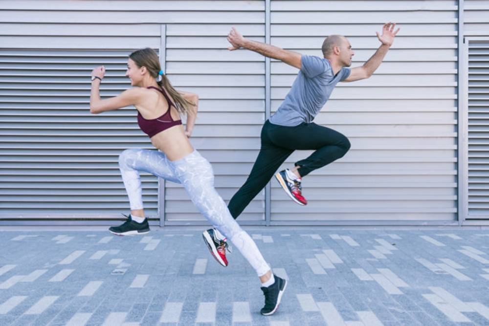 研究:運動能改善高血壓 用對方式可自我調節