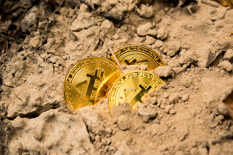 【區塊鏈】數字黃金比特幣能成為新一代投資避險工具嗎?