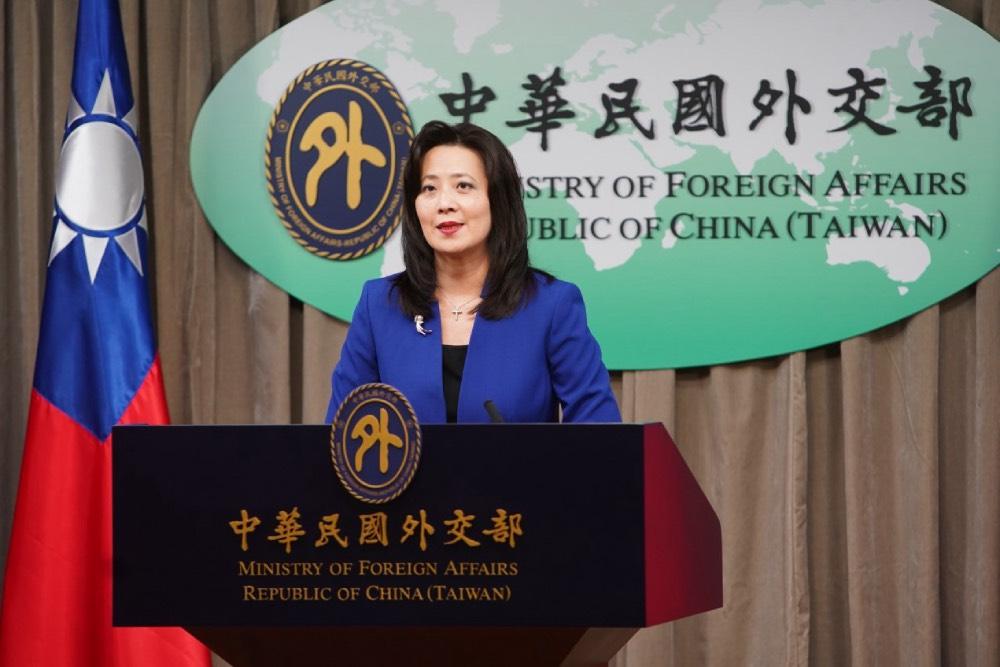 菲國稱遣返菲籍移工由中國決定 外交部:台灣從來非中國的一部分