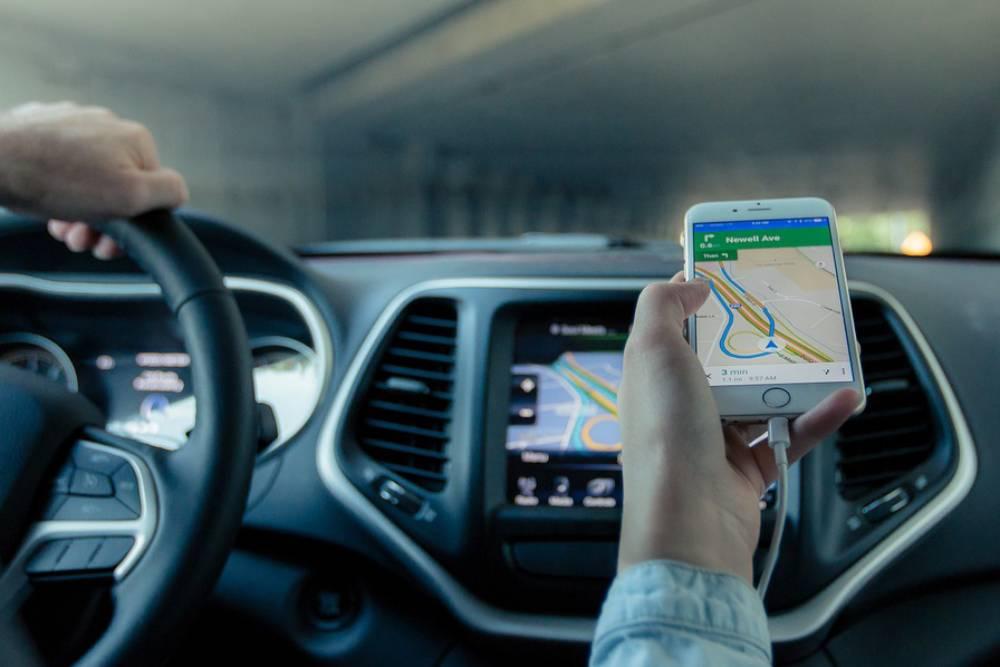 再也不怕看不懂導航!蘋果申請AR新專利 Apple Maps將讓用戶不再迷路