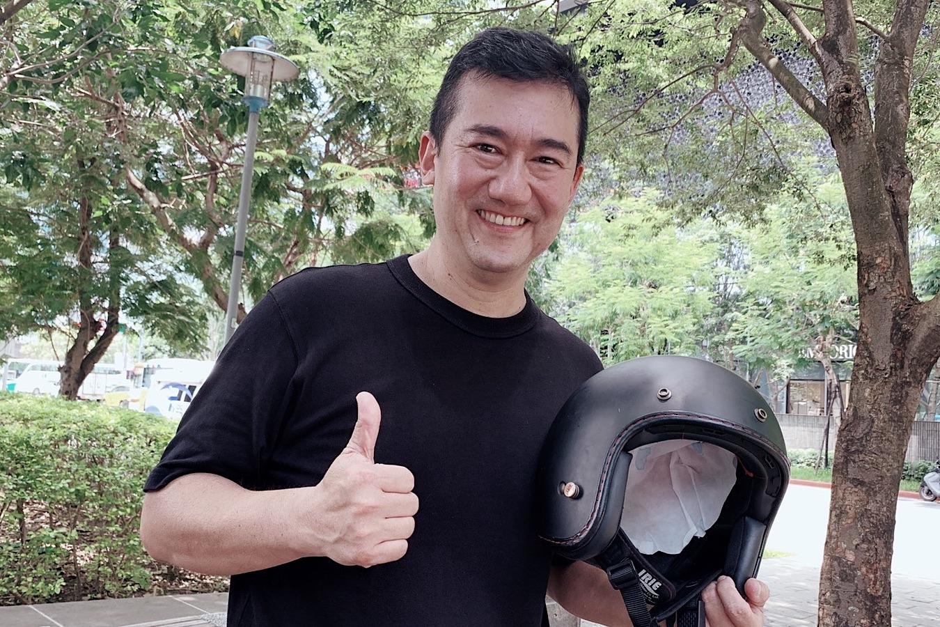 【有影】持續堅持MIT Gogoro帶領臺灣隊走向全亞洲