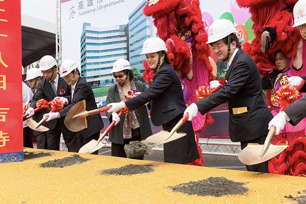 台灣首家公辦民營醫院再升級 鳳山醫院將成區域級醫院