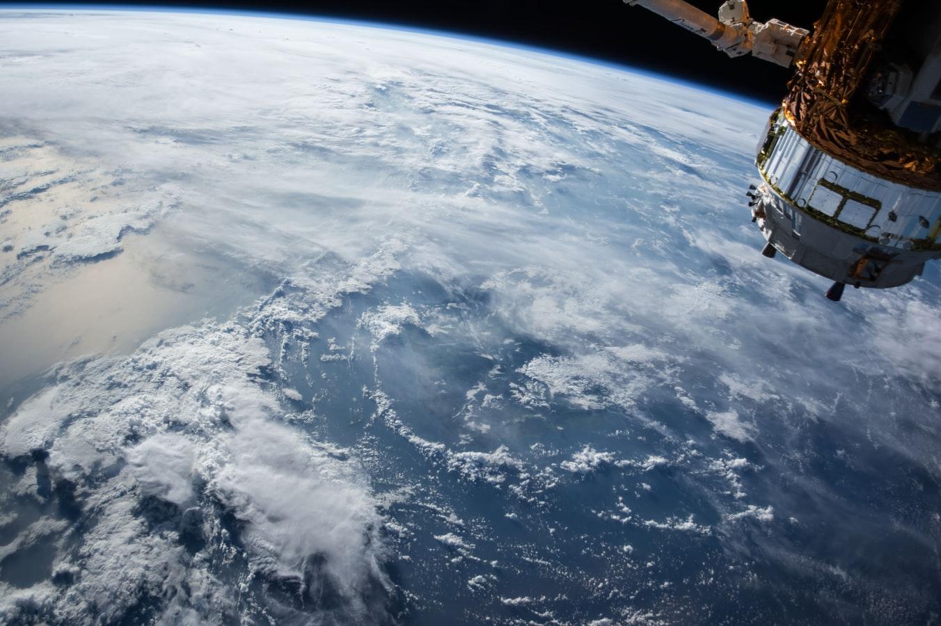 中美太空戰!中國「北斗衛星」力拼取代GPS 亞太地區定位更準確