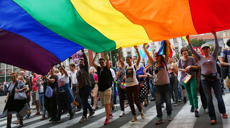 科學家推翻  同性戀是由基因決定的?