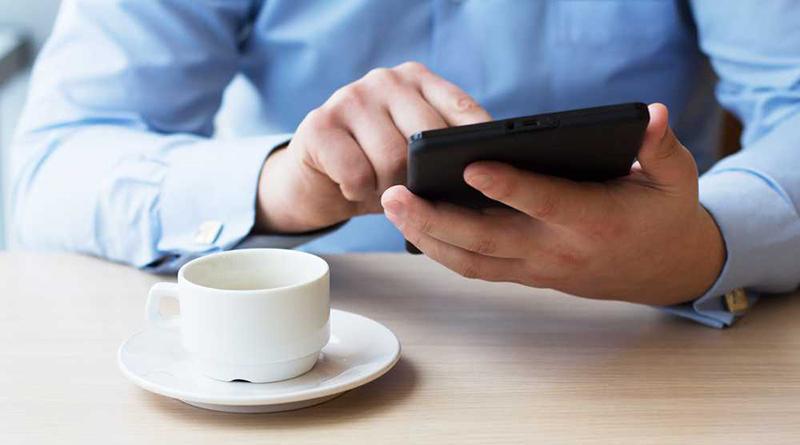 手機螢幕太大難以單手操作?「單手鍵盤」報你知