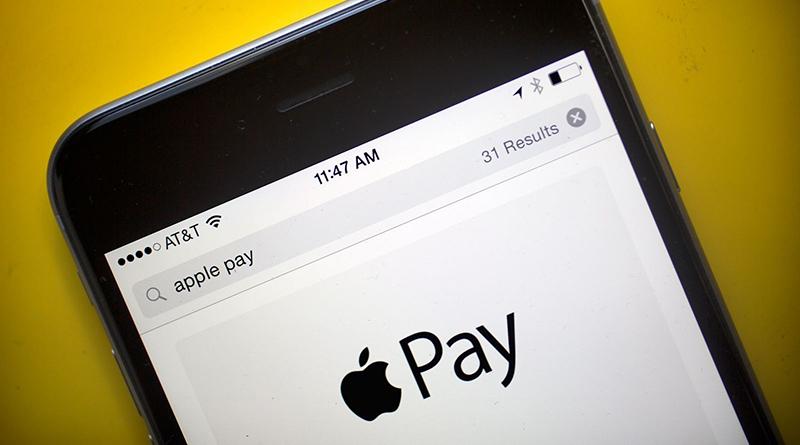 Apple Pay可以用了沒? 台新銀行搶頭香